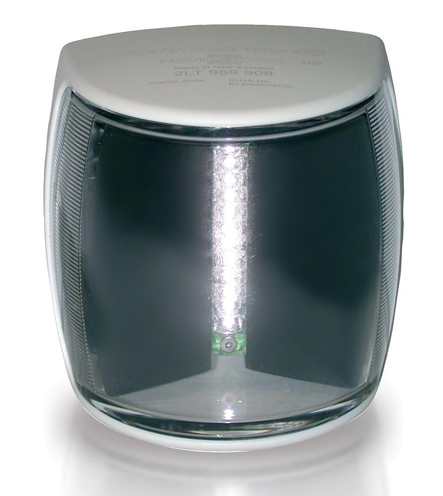 HELLA marine Modell: NaviLED®PRO BSH 2 sm Hecklaterne (PMMA)