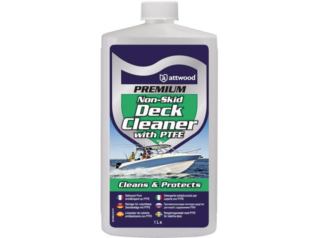 attwood Premium Non-Skid Deck Cleaner mit PTFE