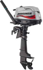 Mariner F4ML Außenbordmotor