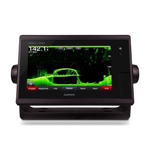 Garmin GPSmap 7407xsv GPS Kartenplotter Fishfinder MFD