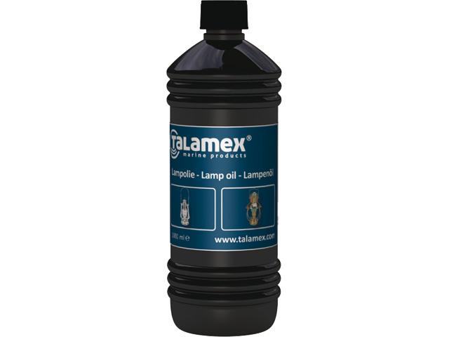 Talamex Lampenöl farblos 1.000ml