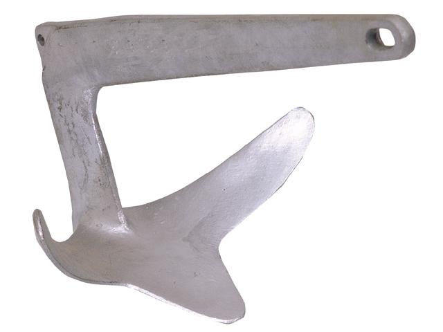 Talamex M-Anker galvanisiert (in verschiedenen Größen)