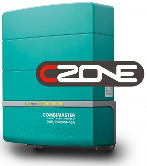 Mastervolt CombiMaster 24/2000-40 (230V)