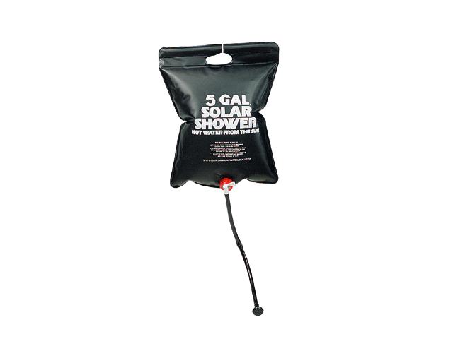 Talamex Solar Dusche 19 Liter Volumen