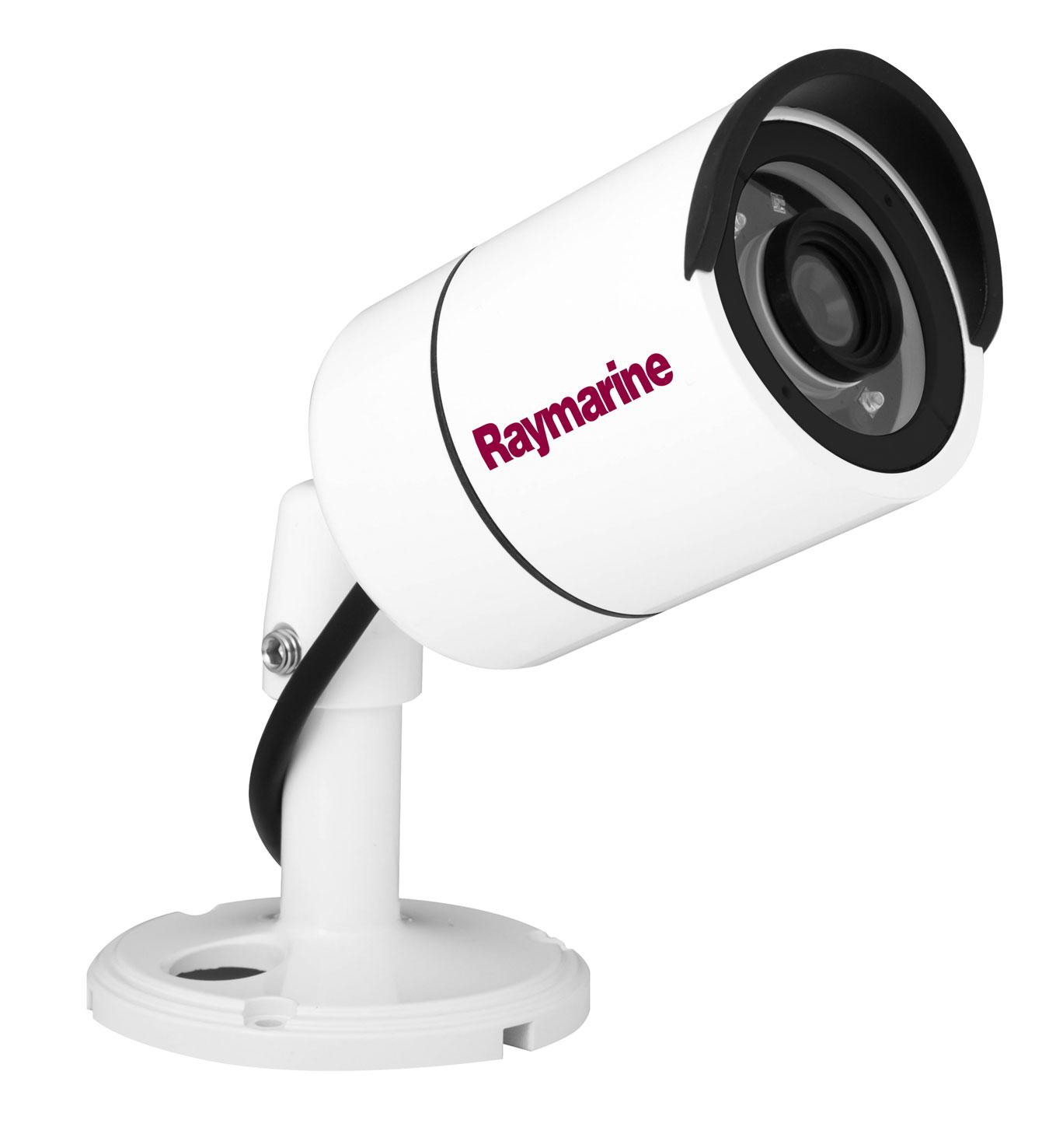 Raymarine CAM210 IP Marine Kamera