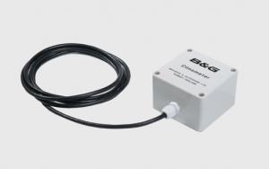 BundG Barometrischer Luftdruckgeber mit 2m Kabel