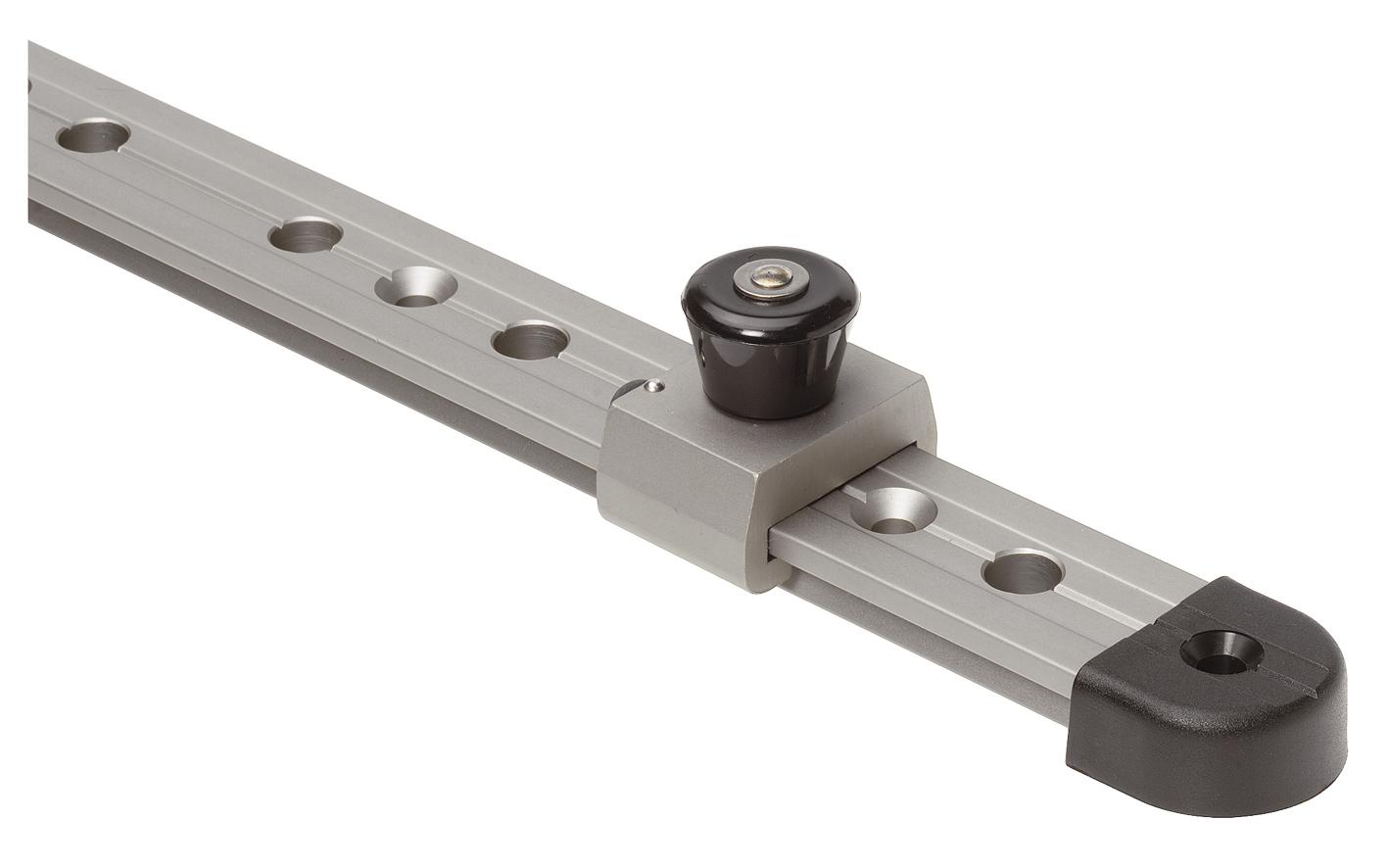 """Barton Alu-Universalschiene """"T""""-Schiene 32 mm"""