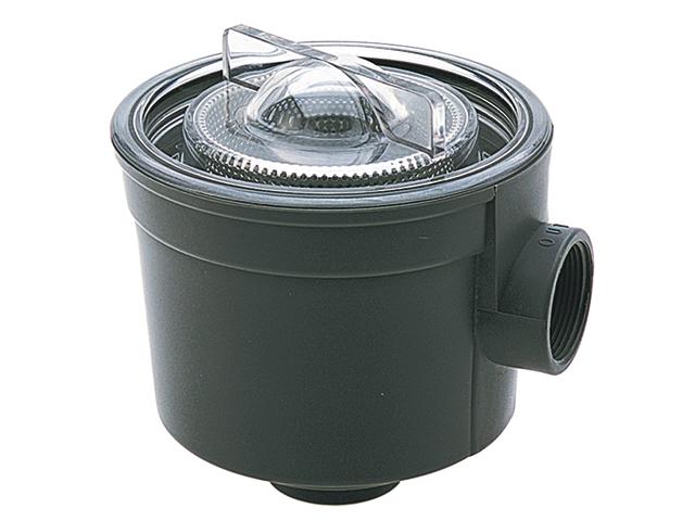 Talamex Kühlwasserfilter 300l/min