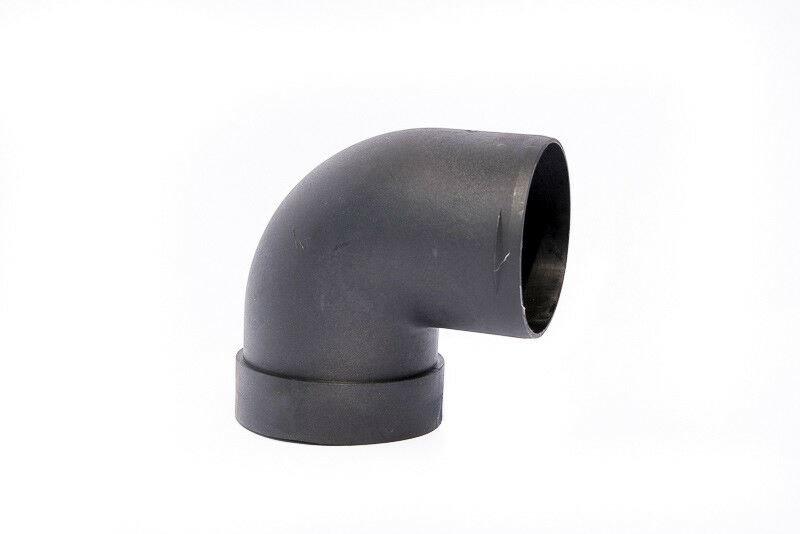 Autoterm 90° - Rohrbogen 60mm