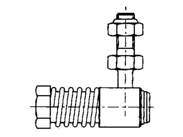 Ultraflex Kugelkopf L7