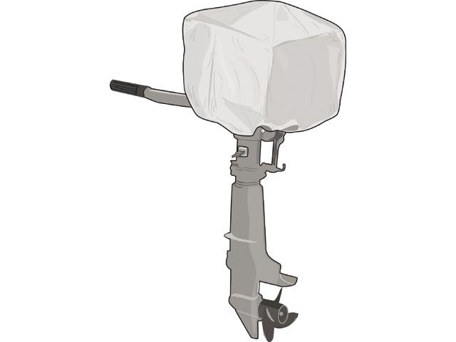 Talamex Außenborder-Schutzhüllen (verschiedene Typen)