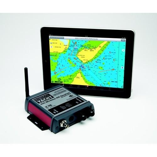 Digital Yacht iAIS 2 Kanal AIS Receiver mit WIFI USB I/O