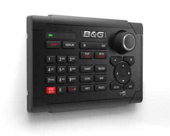 B&G ZC1 ZEUS Controller