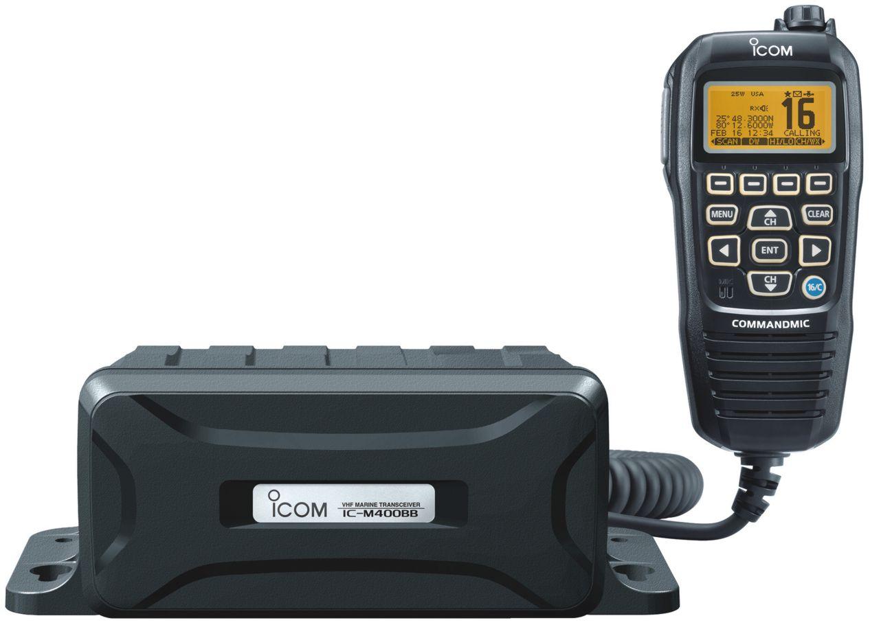 ICOM IC-M400BB Blackbox Funkgerät