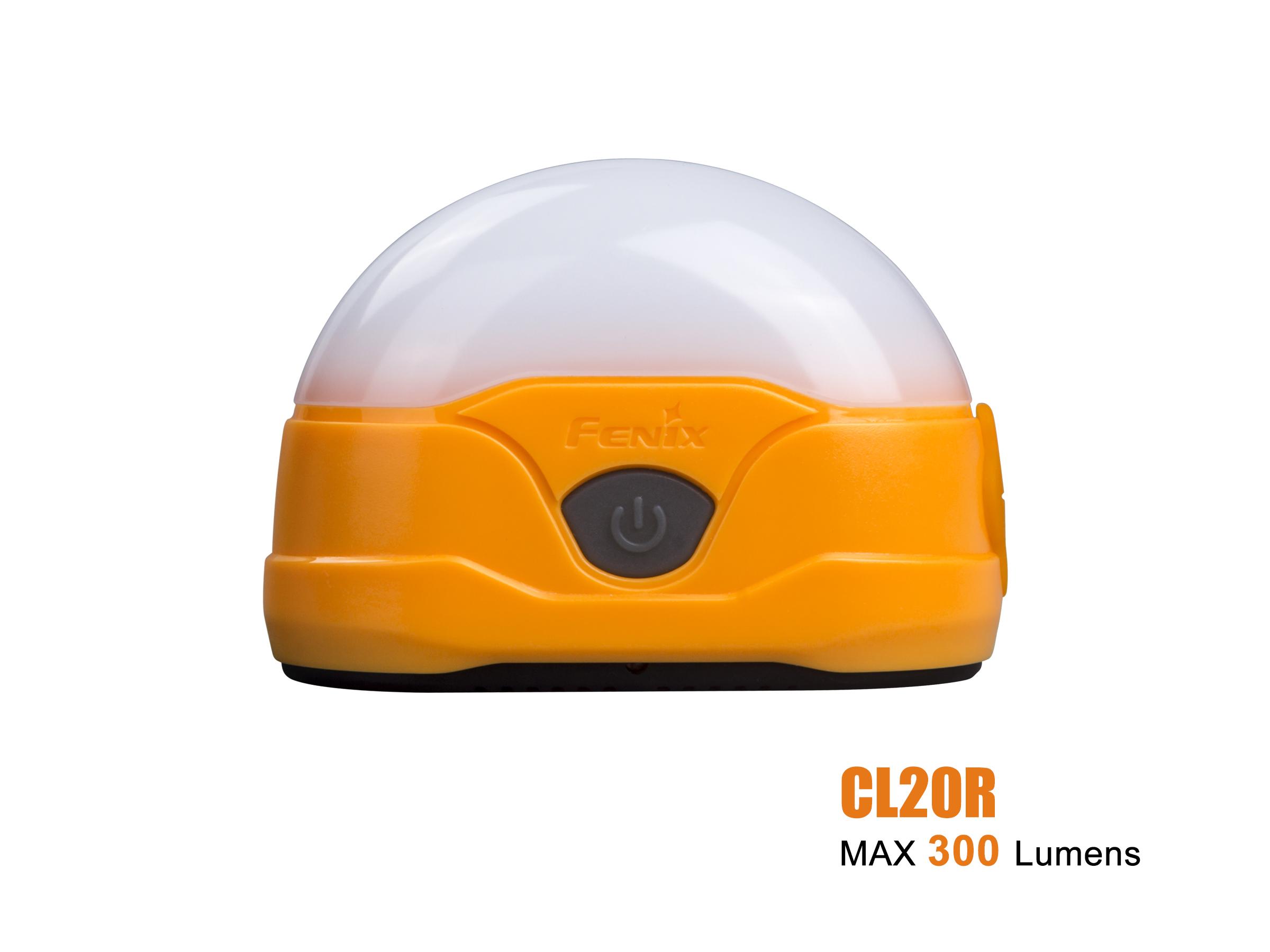 Fenix CL20R LED Campingleuchte (verschiedene Farben)