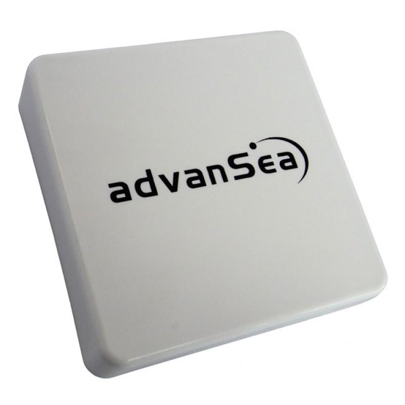 AdvanSea S400 Sonnenschutz Cover für Instrument