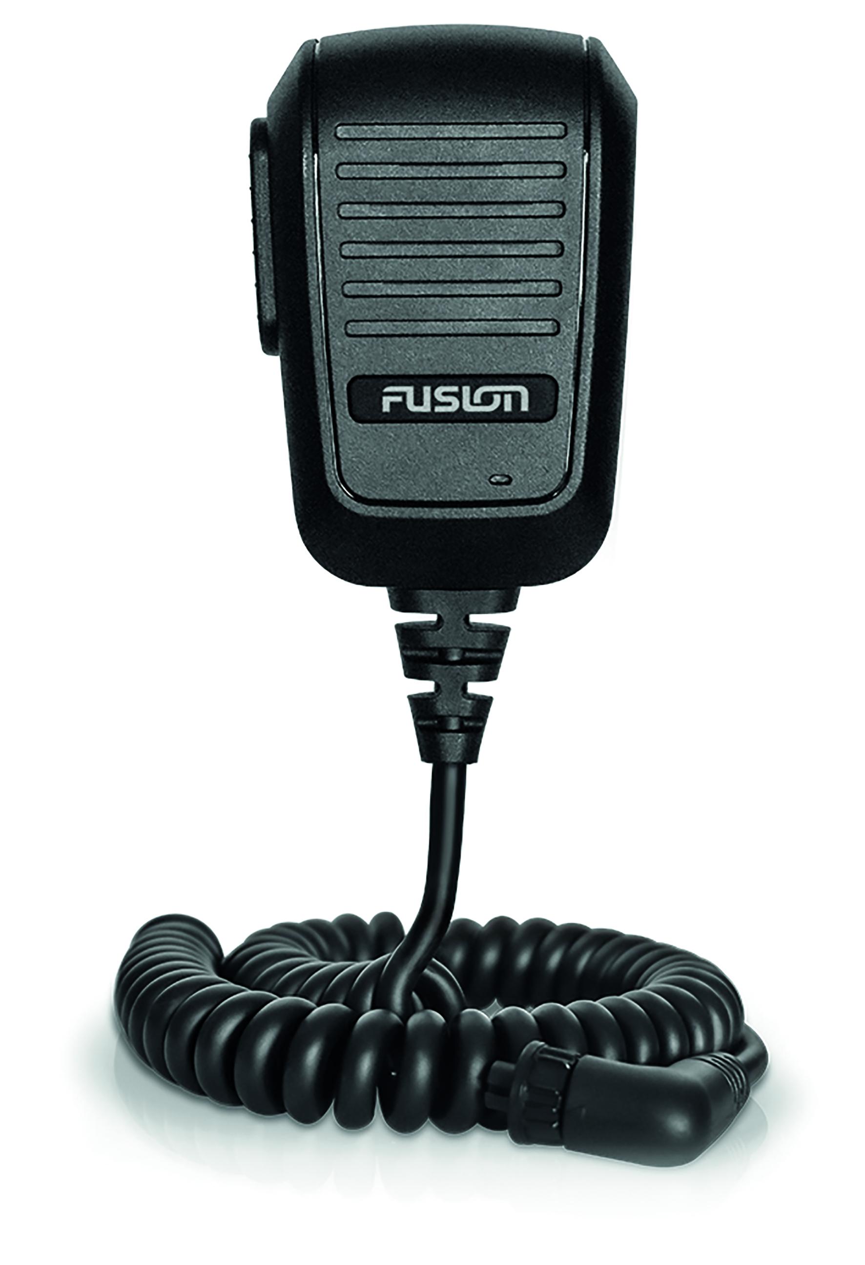 Fusion marine Handmikrofon MS-FHM