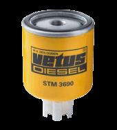 Vetus STM3690 Dieselfilter M2/M3/M4/VH