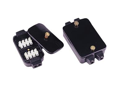 allpa-klemmenbox-wasserdichtes-bakelit-2x8-anschlusse-140x102x54mm-lxbxh