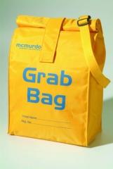 McMurdo Grab Bag
