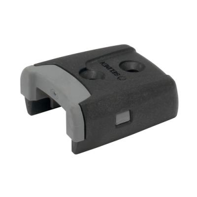 Seldén Endkappe für Selbstwende-System für 30mm Schiene