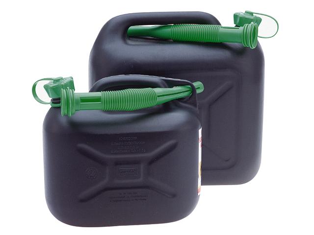 Talamex Treibstoffkanister 10 Liter