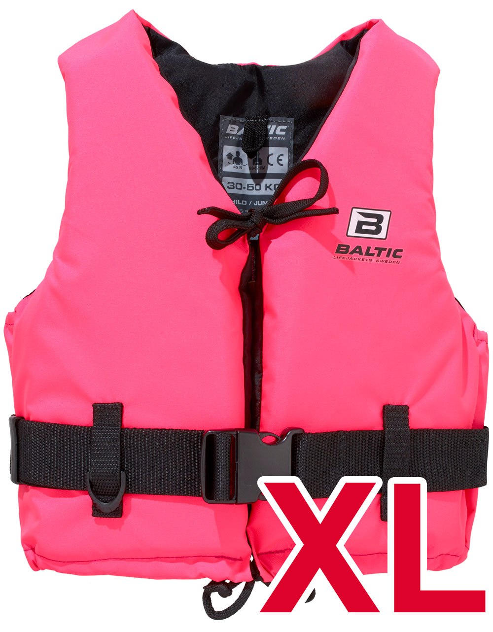 Baltic Aqua 50N Pink Größe: XL