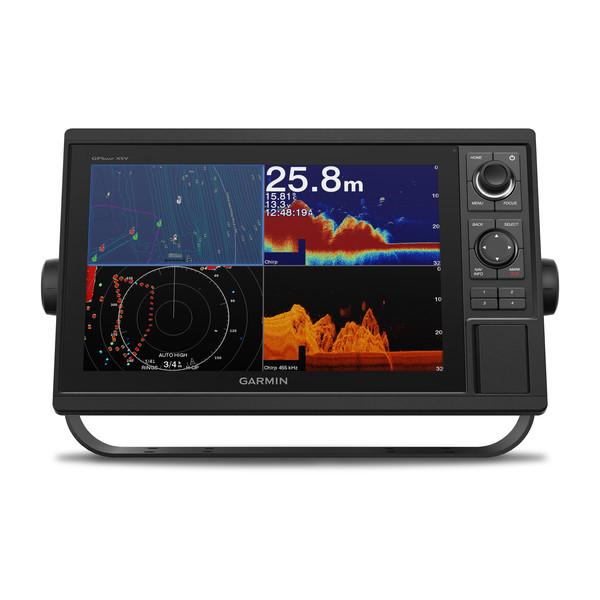 Garmin GPSmap 1222xsv GPS Fishfinder MDF günstig online kaufen