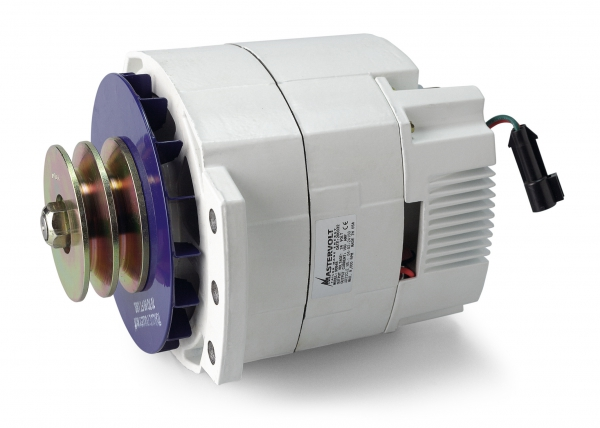 MASTERVOLT Lichtmaschine 24V Alpha 24/150 MB