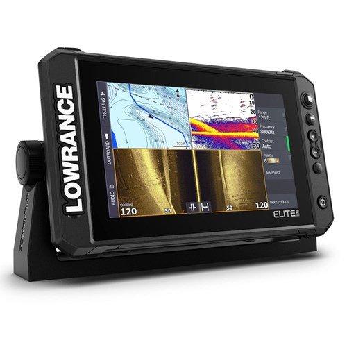 Lowrance Elite FS 9 Fishing System