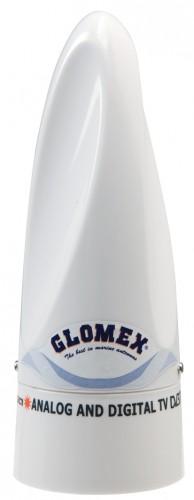 Glomex VT300 Avior Analog und Digital Rundfunkantenne