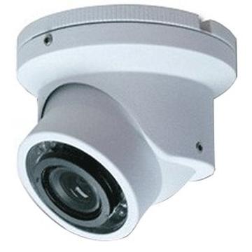 Kamera mit Infrarot für schlechte Lichtverhältnisse. Festbrennweite