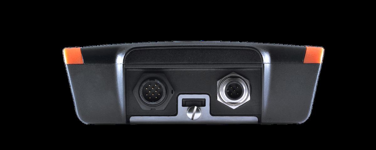 em-trak B954 AIS Transceiver Klasse B - SOTDMA mit Splitter WiFi BT links