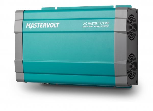 Mastervolt AC Master 12/2500 K Sinus Wechselrichter