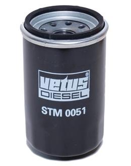 Vetus STM 0051 Ölfilter