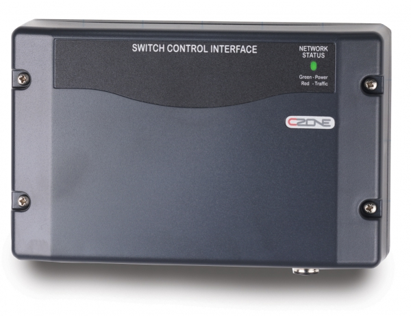 CZone Switch Control Interface mit Dichtung