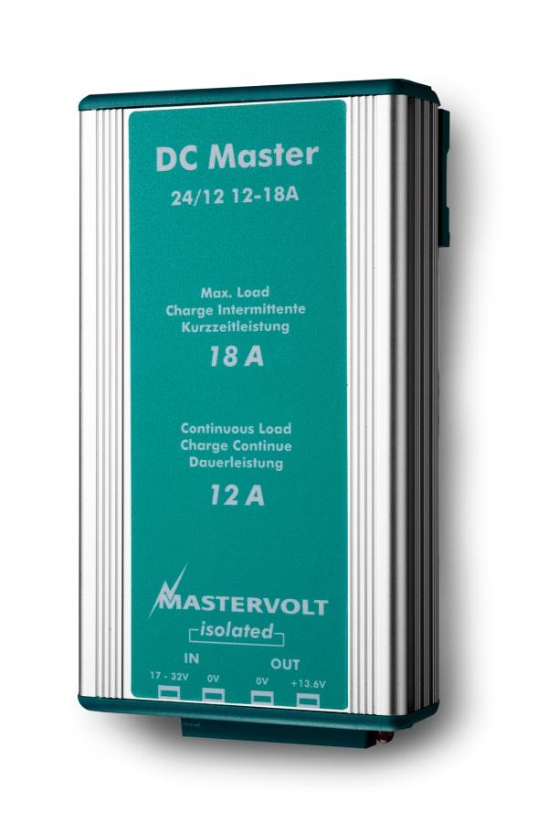 MASTERVOLT DC Master 24/12-12A (Isoliert)