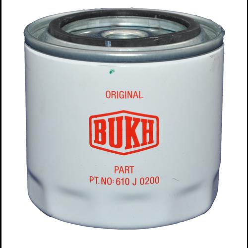 Bukh Ölfilter für DV36/48