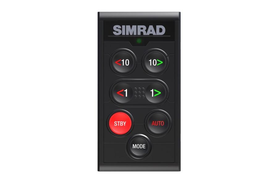 Simrad OP12 Autopilot Bedienteil (ergänzend zu IS42)