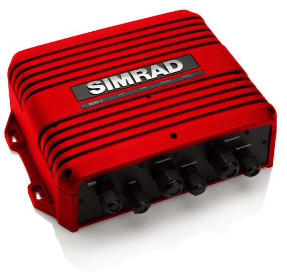 Simrad BSM-3 Performance CHIRP Fishfinder Modul