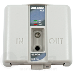 allpa Dolphin ACS Automatischer Batterieseparator