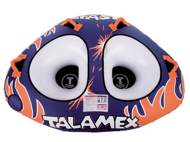 Talamex Funtube 2 Fast, 2 Personen