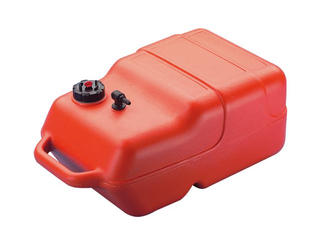 Talamex Kraftstofftank 12l