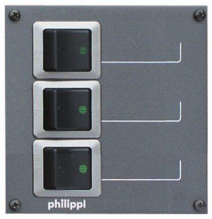 Philippi STV203