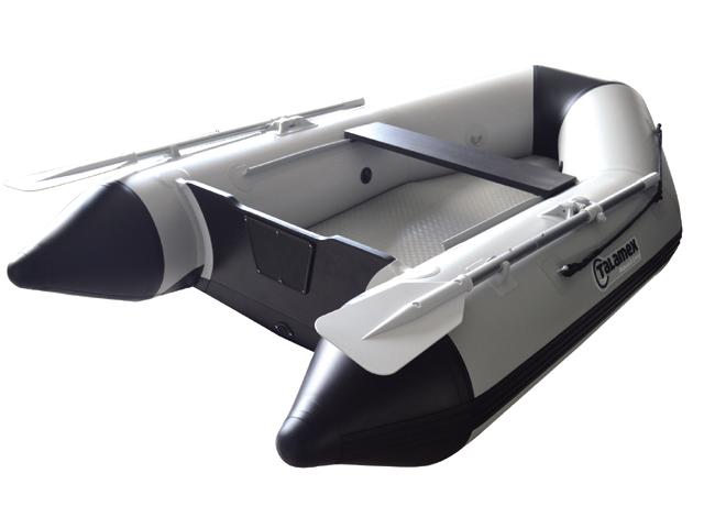 Talamex Aqualine Schlauchboote mit Luftboden (verschiedene Größen)