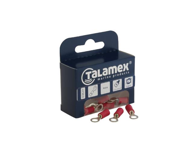 Talamex Kabelaugen (verschiedene Typen)