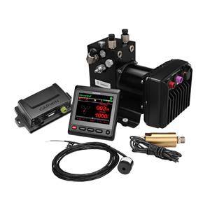 GARMIN GHP™ Reactor-Autopilotserie mit SmartPump