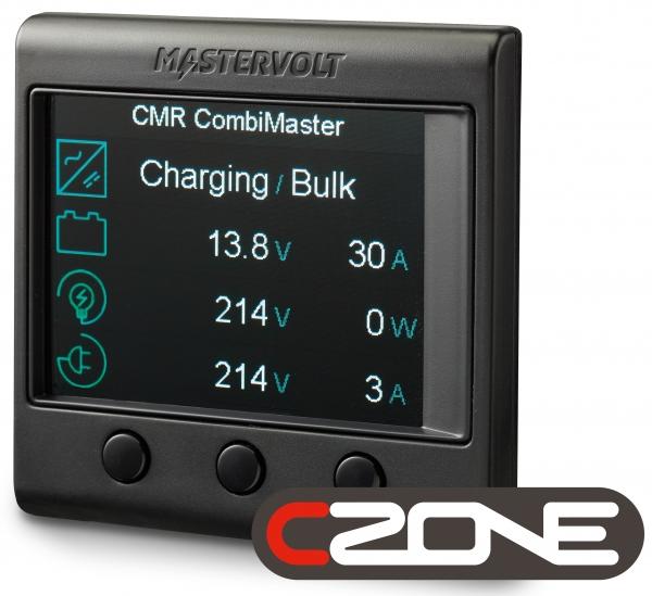 Mastervolt SmartRemote CombiMaster Display