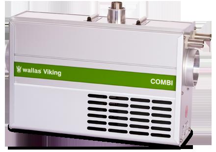 WALLAS Viking Combi Diesel-Heizung 950-2500W