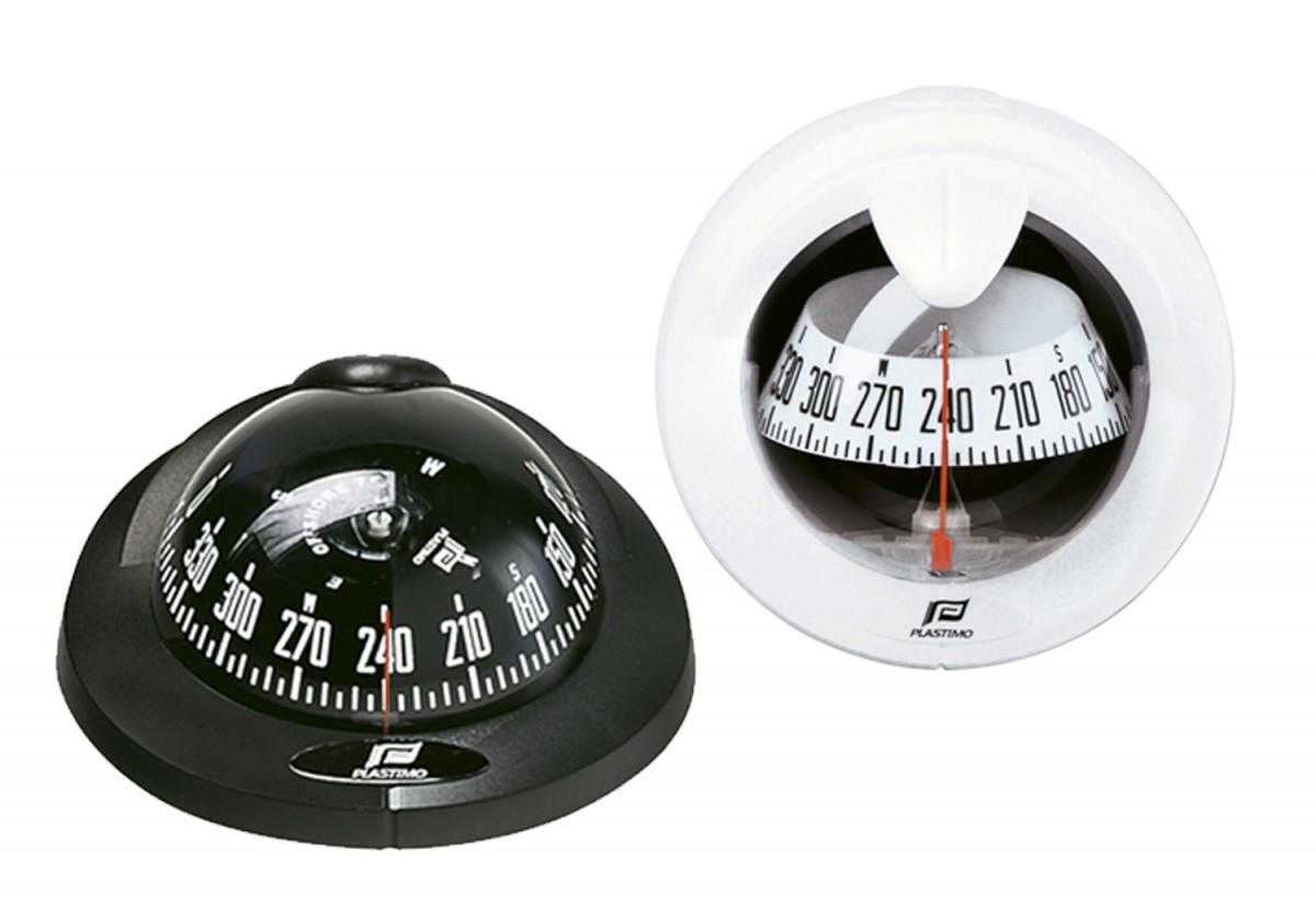 Plastimo Kompass Offshore 75 - Einbauversionen Alle